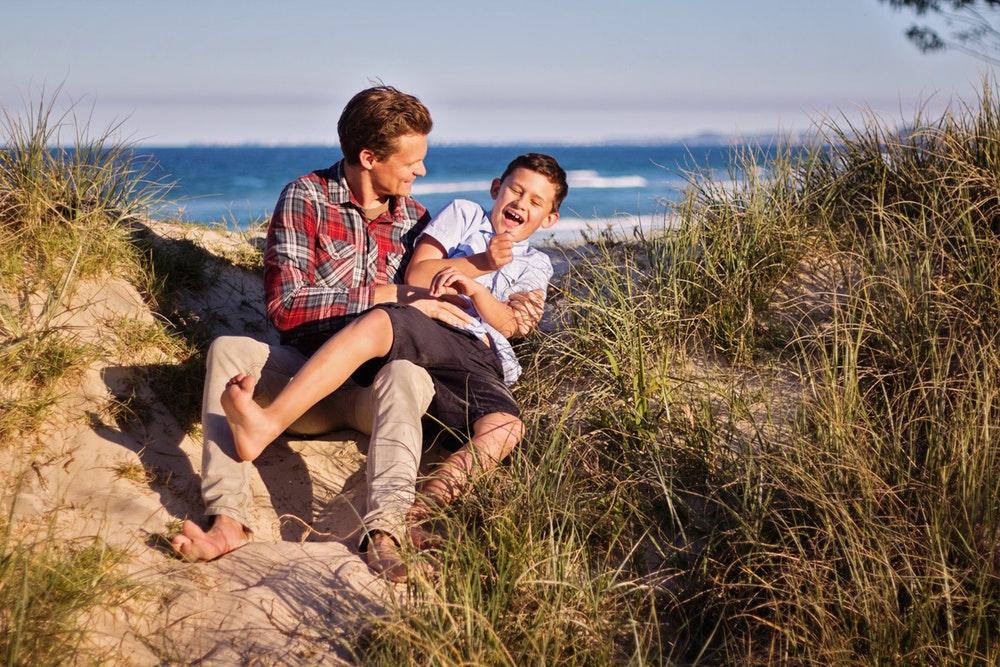 single samotni rodzice